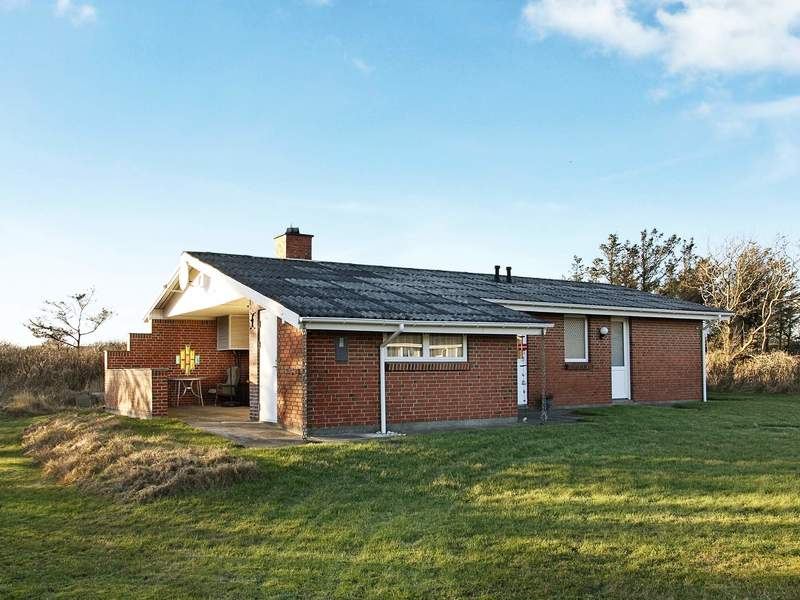 Zusatzbild Nr. 01 von Ferienhaus No. 59944 in Løkken