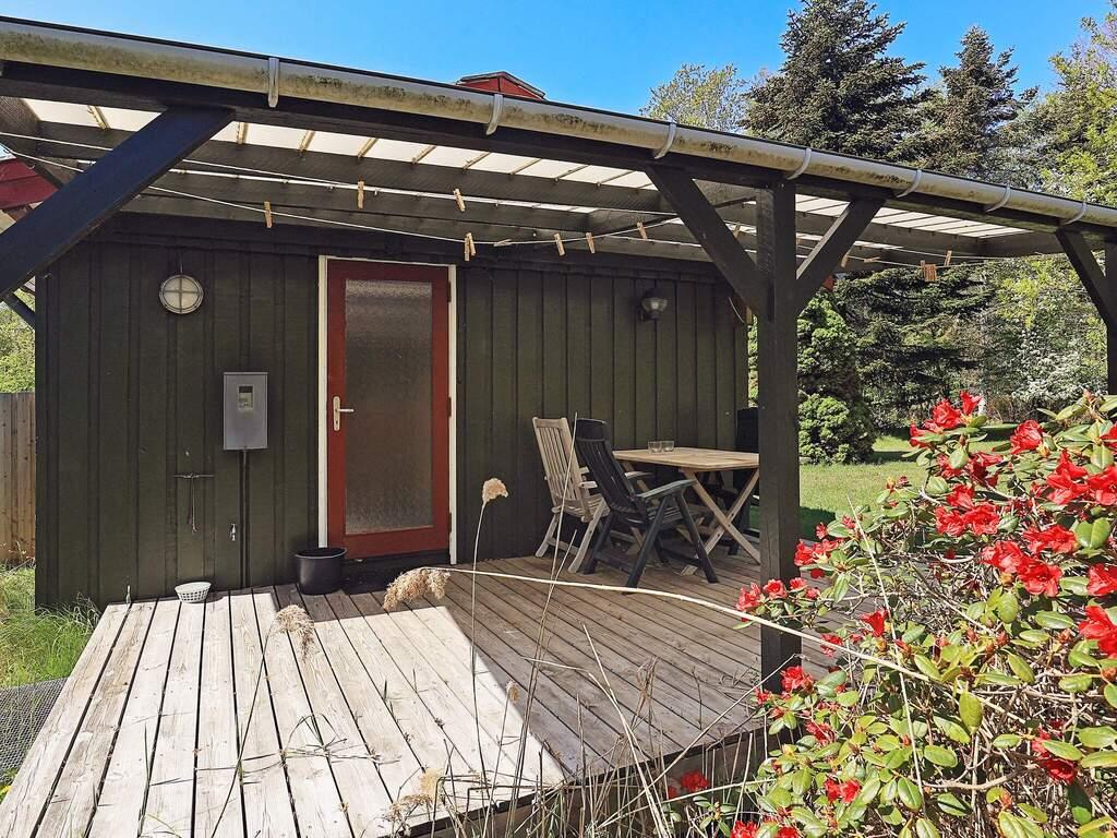 Umgebung von Ferienhaus No. 60139 in Læsø