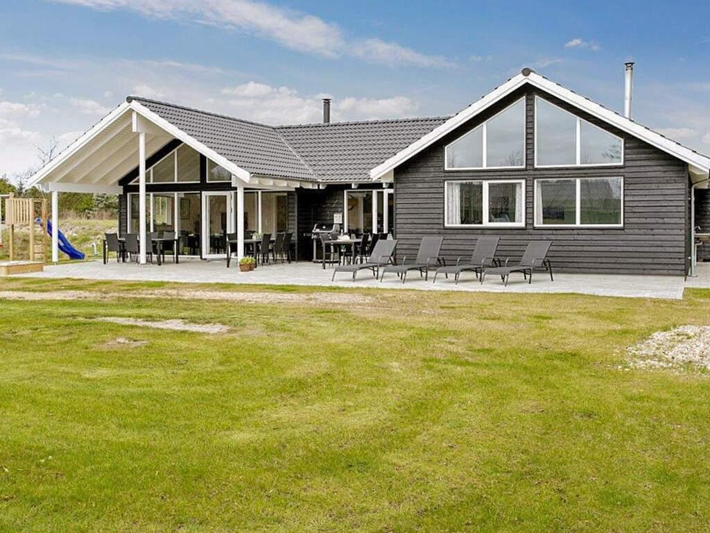 Detailbild von Ferienhaus No. 60539 in Blåvand
