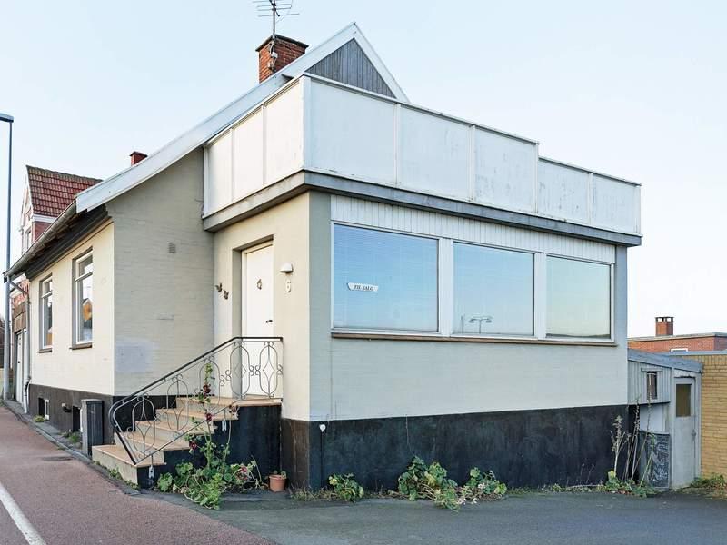 Detailbild von Ferienhaus No. 60540 in Allinge