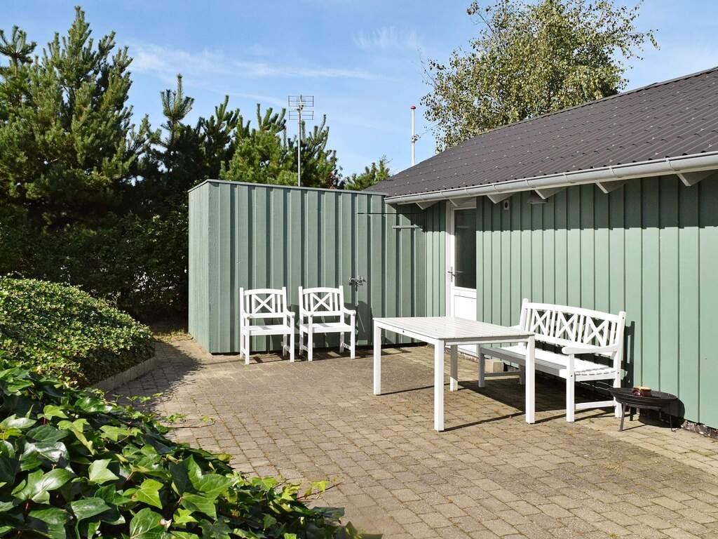 Umgebung von Ferienhaus No. 60959 in Ulfborg