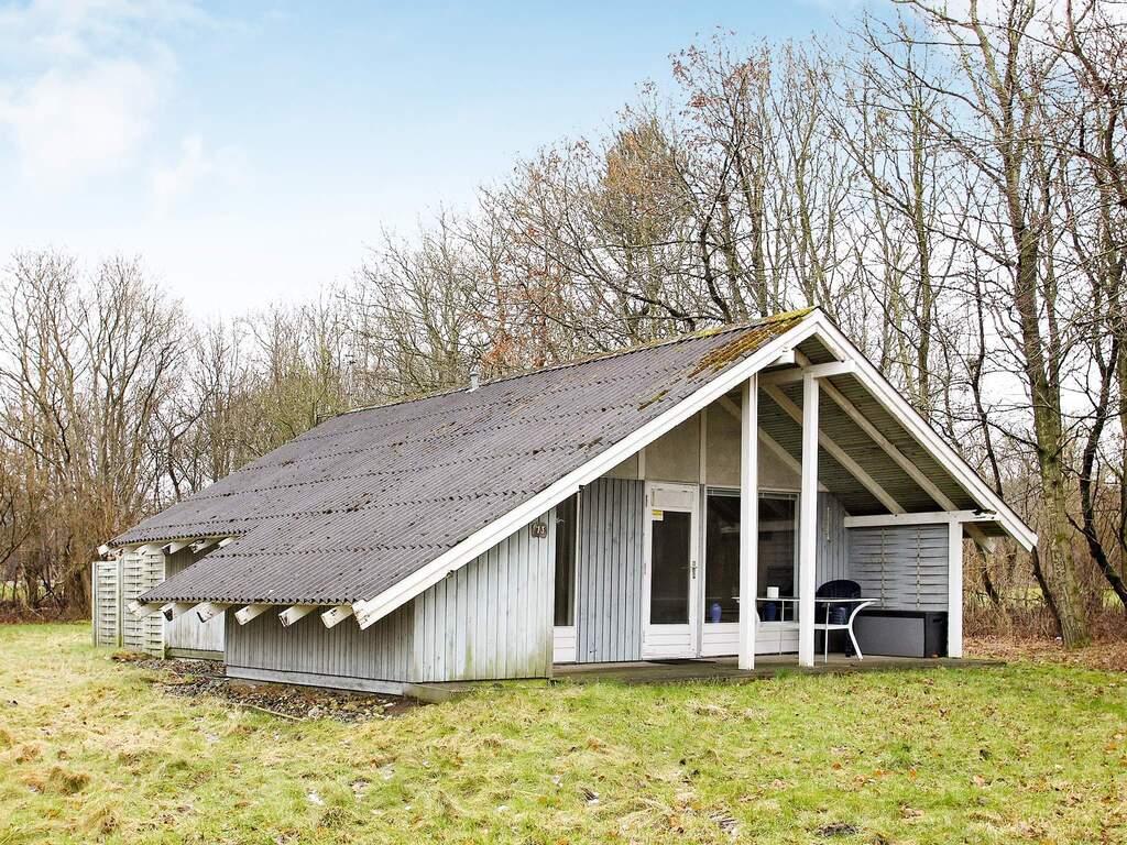 Detailbild von Ferienhaus No. 61293 in Spøttrup