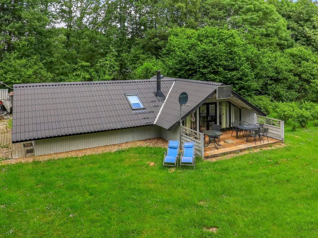 Detailbild von Ferienhaus No. 61450 in Roslev