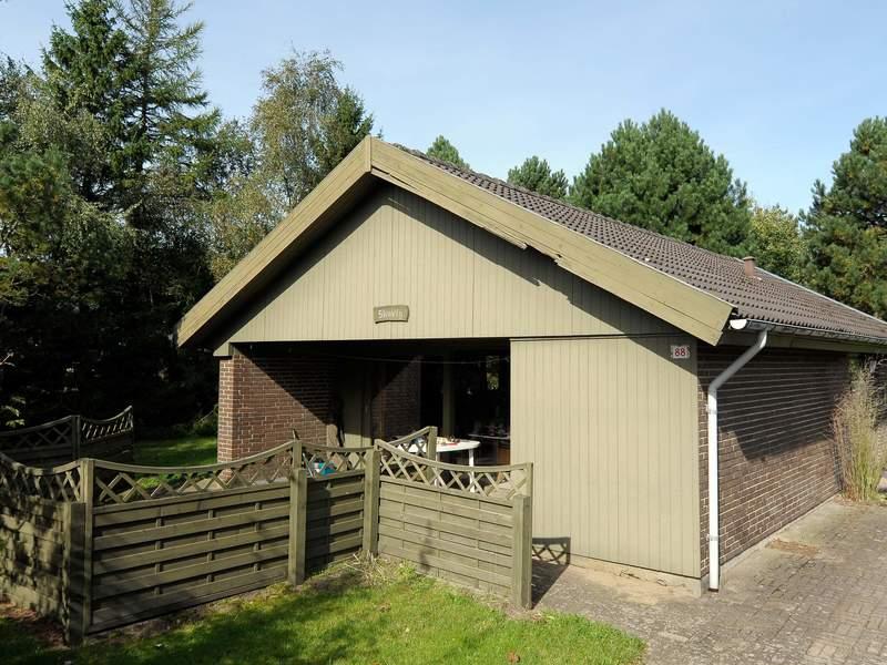 Detailbild von Ferienhaus No. 62029 in Toftlund