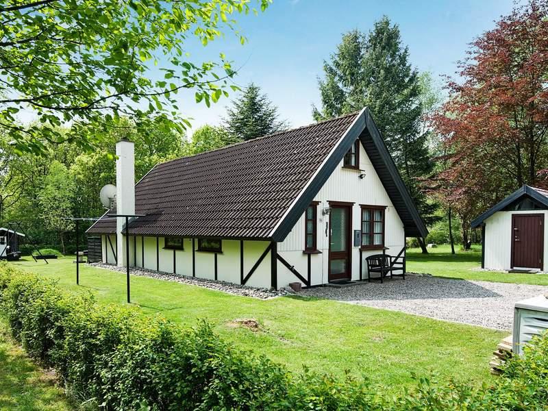 Detailbild von Ferienhaus No. 62031 in Toftlund