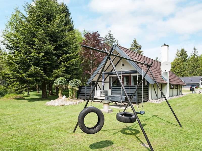 Umgebung von Ferienhaus No. 62031 in Toftlund