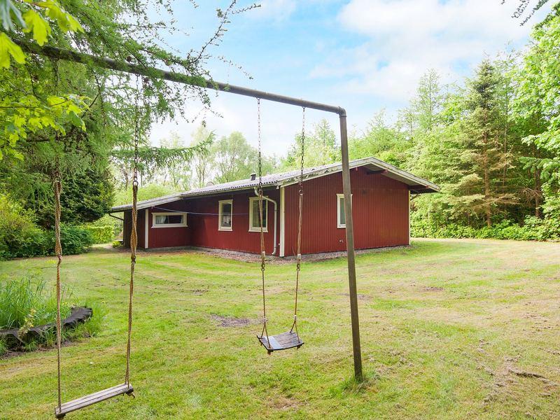 Umgebung von Ferienhaus No. 62042 in Toftlund