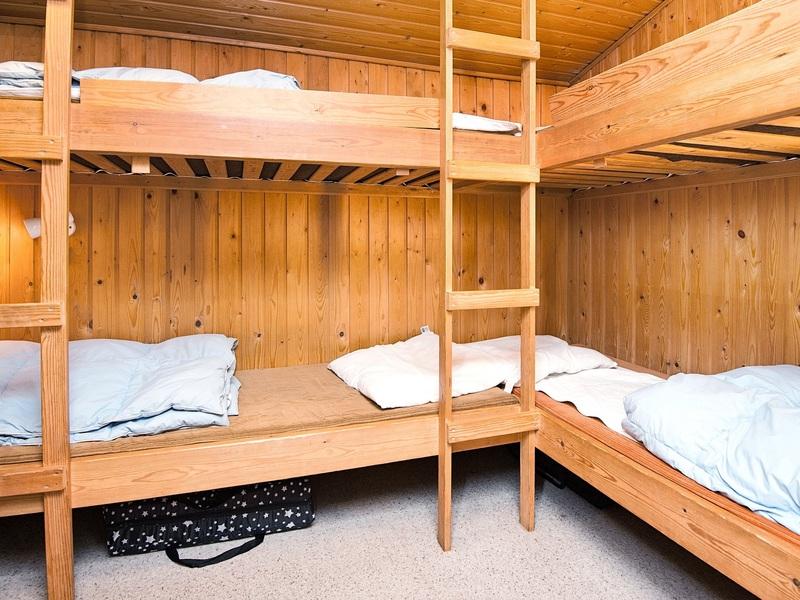Zusatzbild Nr. 04 von Ferienhaus No. 62042 in Toftlund