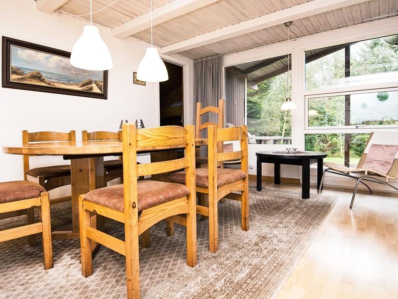 Zusatzbild Nr. 07 von Ferienhaus No. 62042 in Toftlund