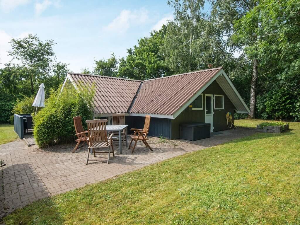 Umgebung von Ferienhaus No. 62045 in Toftlund