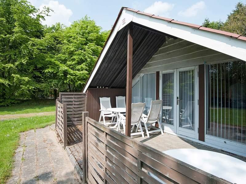 Umgebung von Ferienhaus No. 62070 in Toftlund