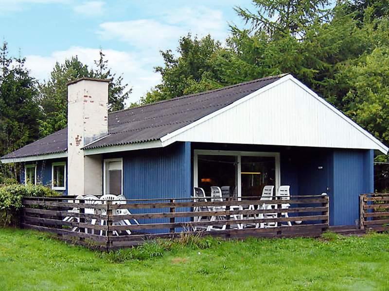 Detailbild von Ferienhaus No. 62081 in Toftlund