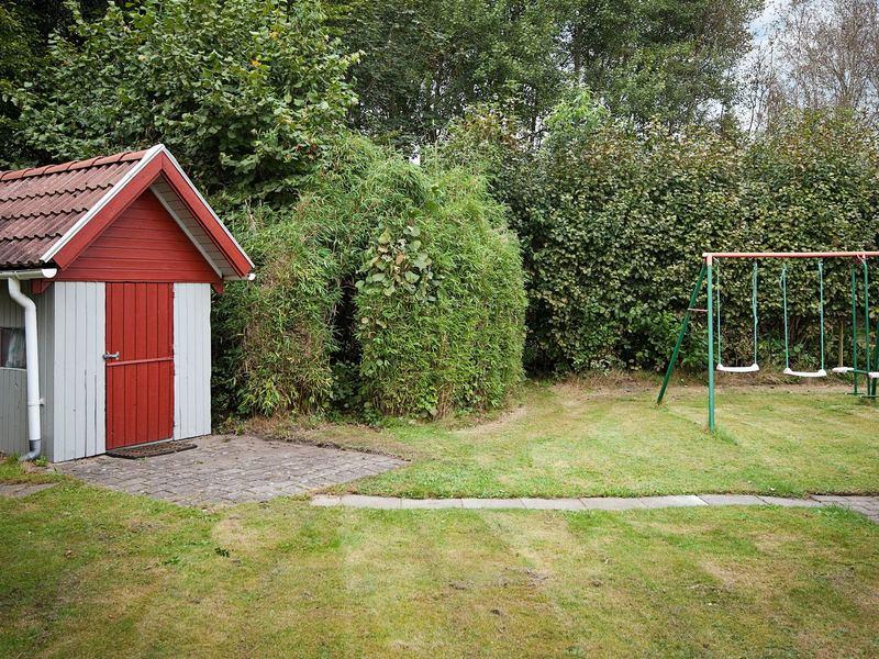 Umgebung von Ferienhaus No. 62095 in Toftlund