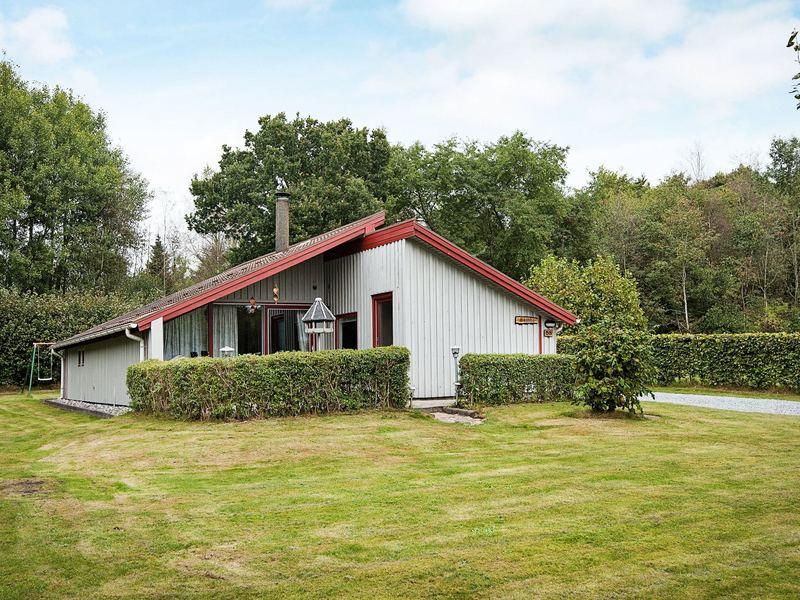 Zusatzbild Nr. 01 von Ferienhaus No. 62095 in Toftlund