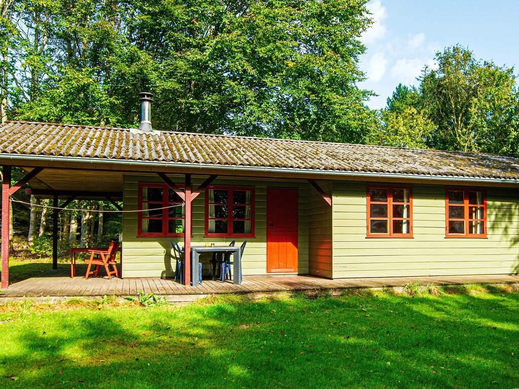 Detailbild von Ferienhaus No. 62102 in Toftlund
