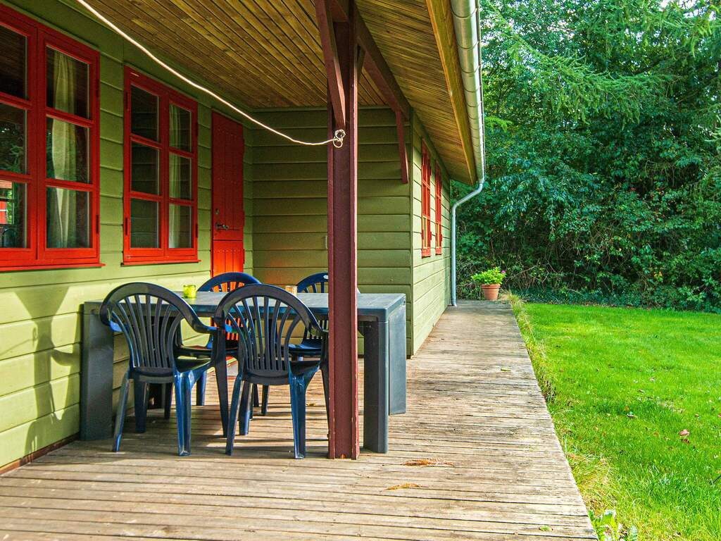 Umgebung von Ferienhaus No. 62102 in Toftlund