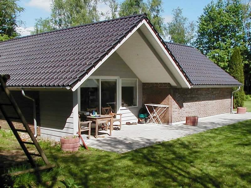 Detailbild von Ferienhaus No. 62120 in Toftlund
