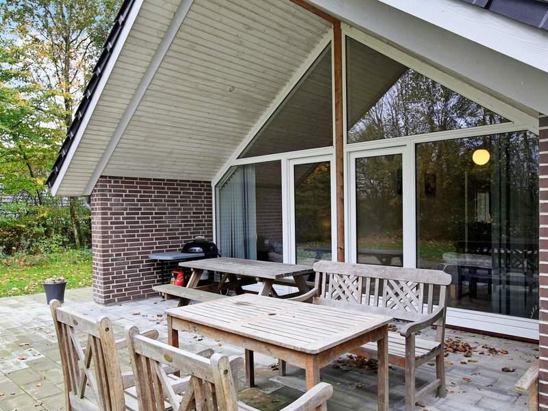 Umgebung von Ferienhaus No. 62120 in Toftlund