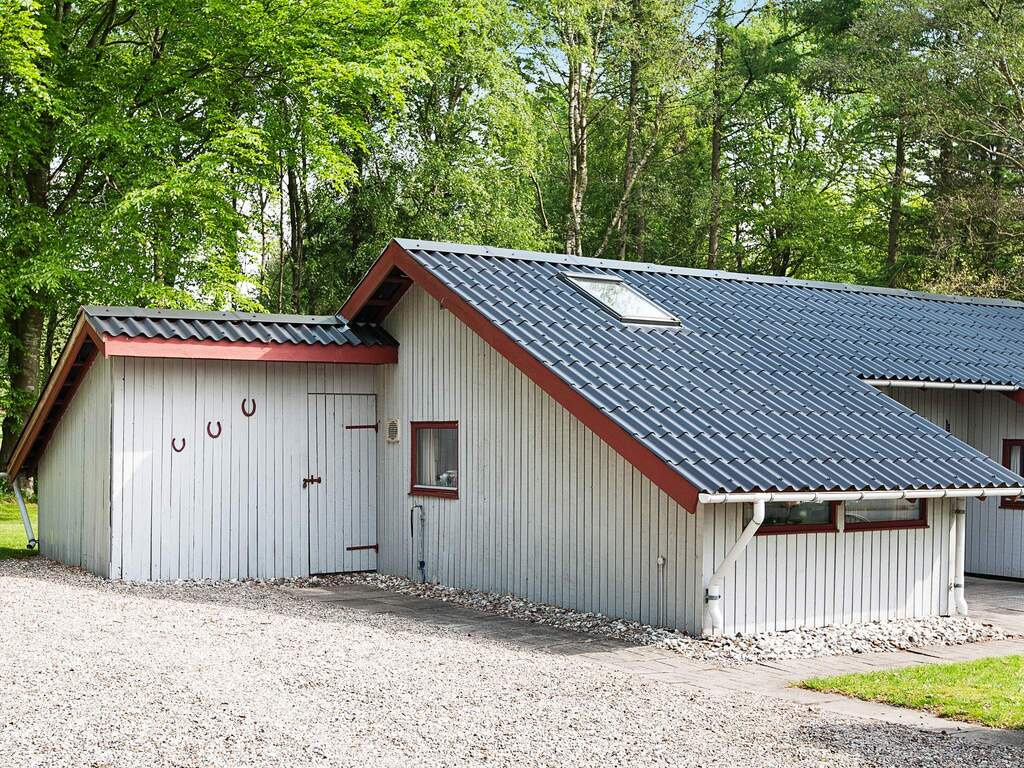 Umgebung von Ferienhaus No. 62169 in Toftlund