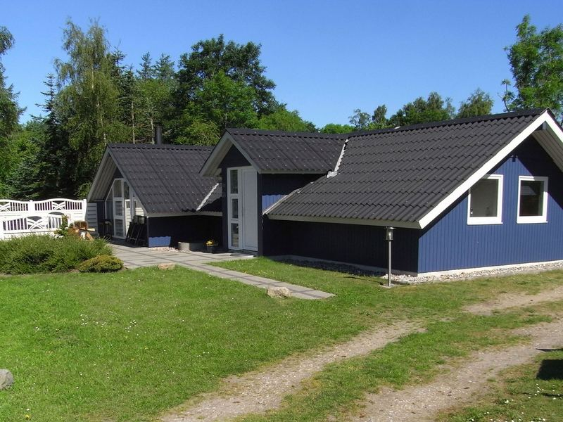 Detailbild von Ferienhaus No. 62206 in Toftlund