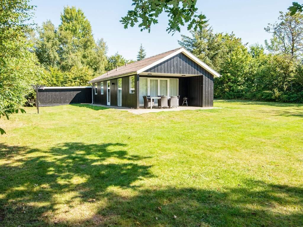 Detailbild von Ferienhaus No. 62308 in Toftlund