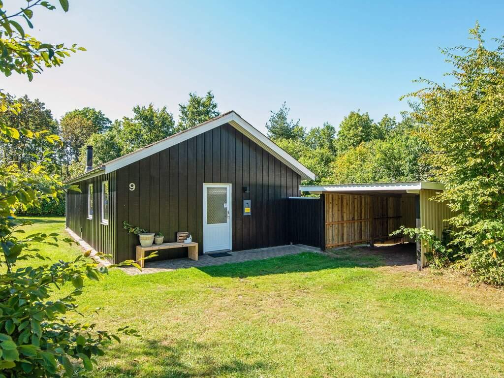 Umgebung von Ferienhaus No. 62308 in Toftlund
