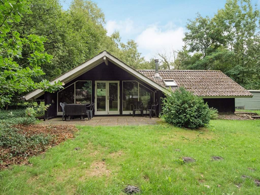 Detailbild von Ferienhaus No. 62632 in Toftlund