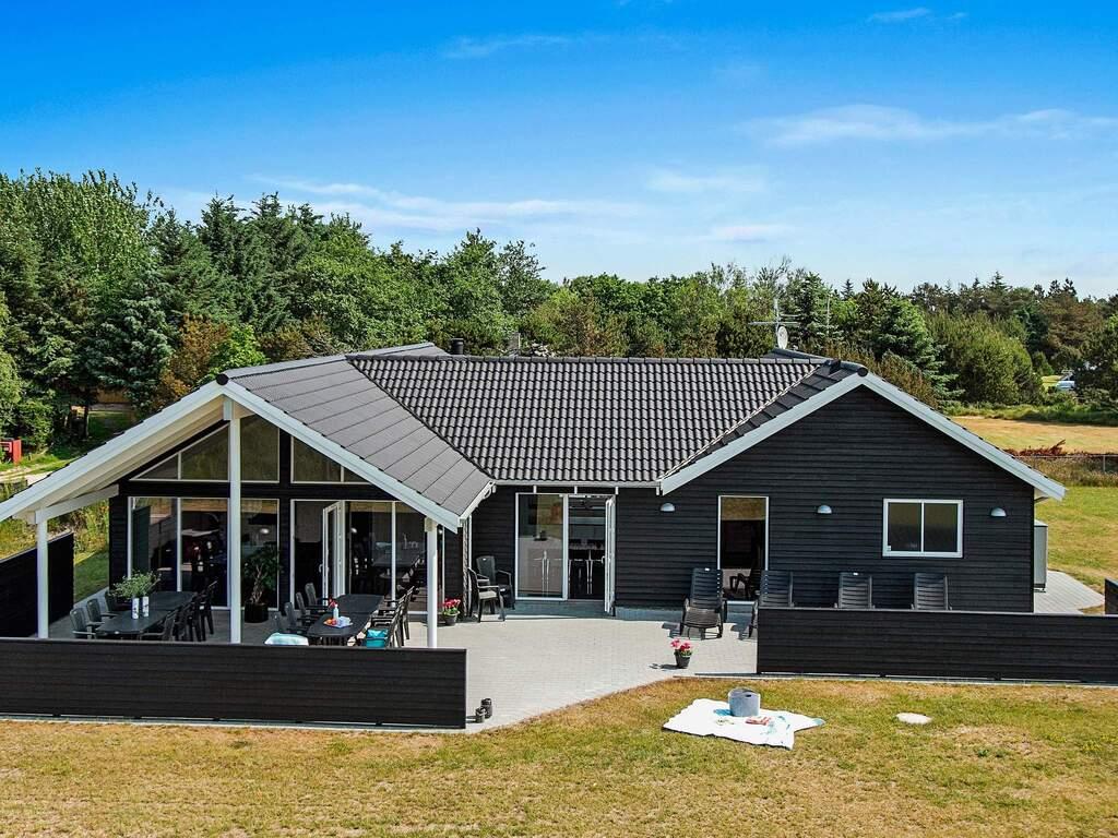 Detailbild von Ferienhaus No. 63804 in Blåvand