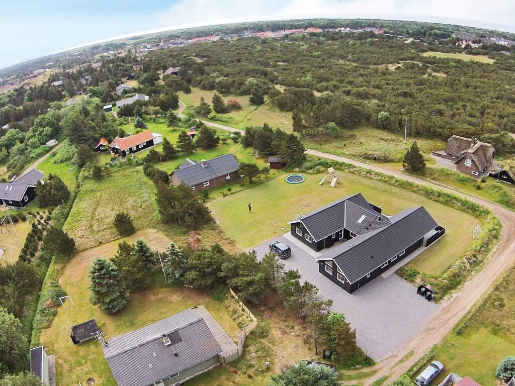 Umgebung von Ferienhaus No. 63804 in Blåvand