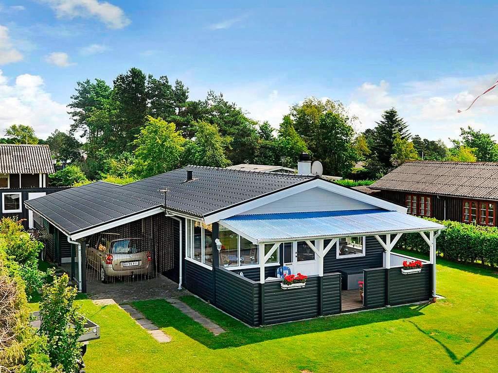 Detailbild von Ferienhaus No. 63812 in Hadsund