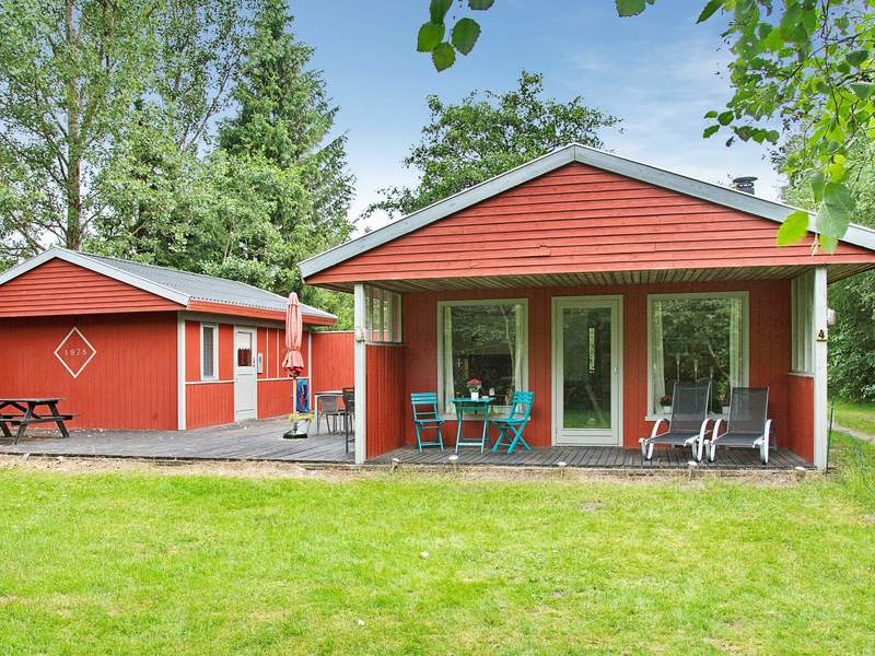 Detailbild von Ferienhaus No. 67507 in Toftlund