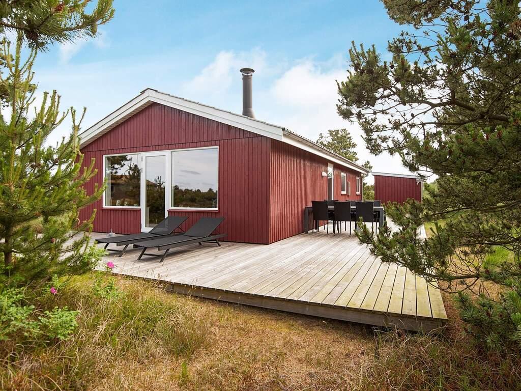 Detailbild von Ferienhaus No. 67752 in Rømø