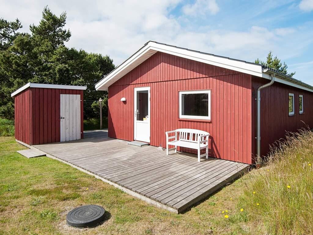 Zusatzbild Nr. 01 von Ferienhaus No. 67752 in Rømø