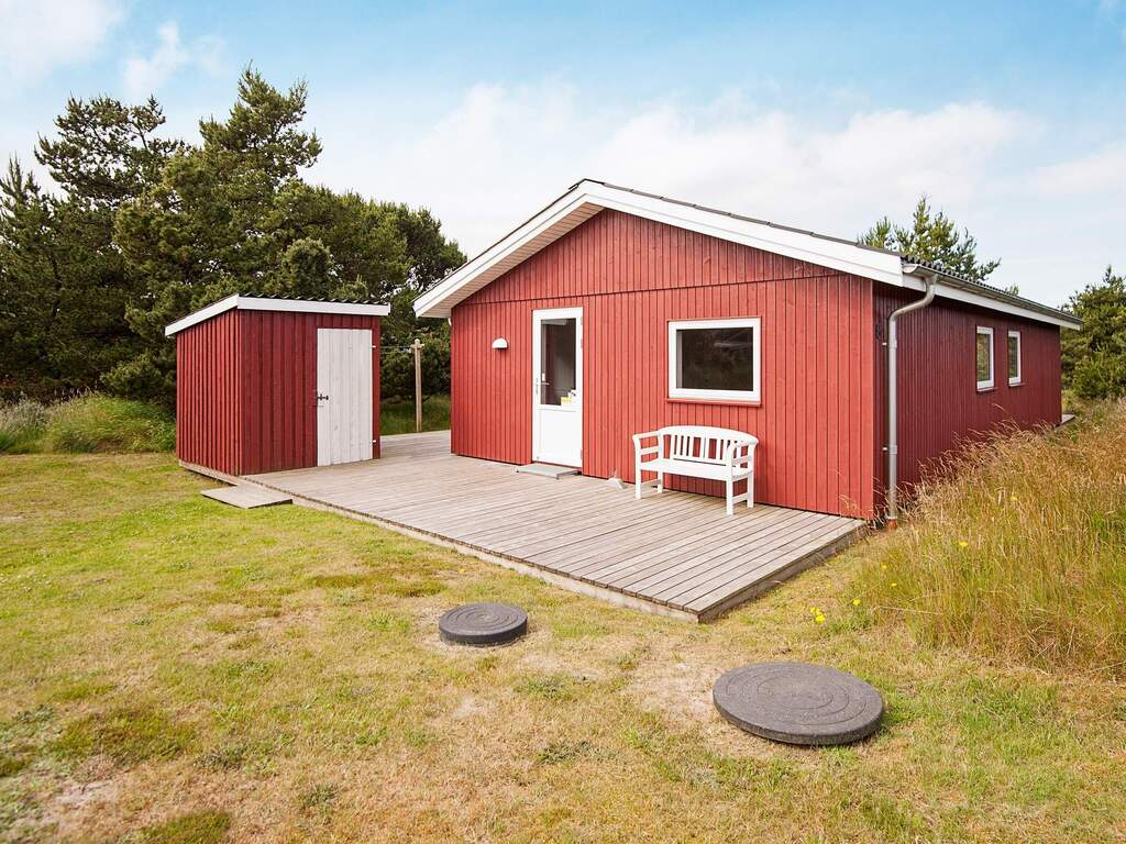 Zusatzbild Nr. 04 von Ferienhaus No. 67752 in Rømø