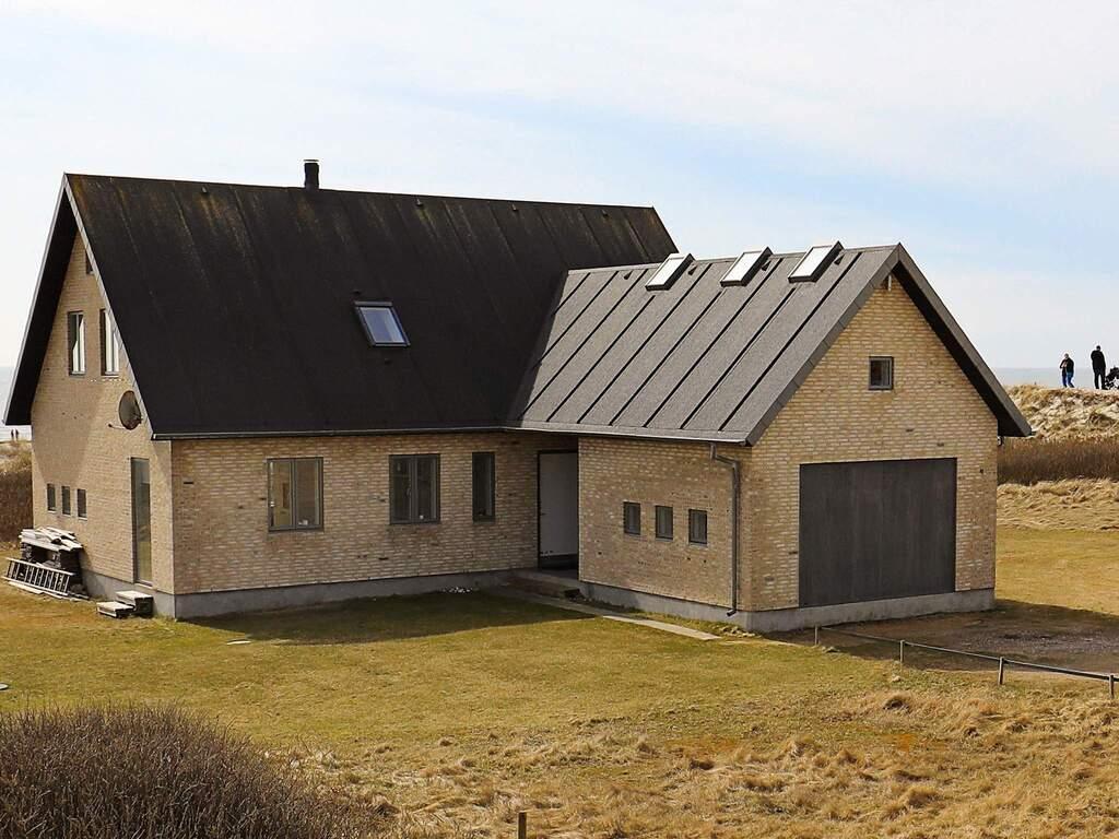Umgebung von Ferienhaus No. 67753 in Bl�vand
