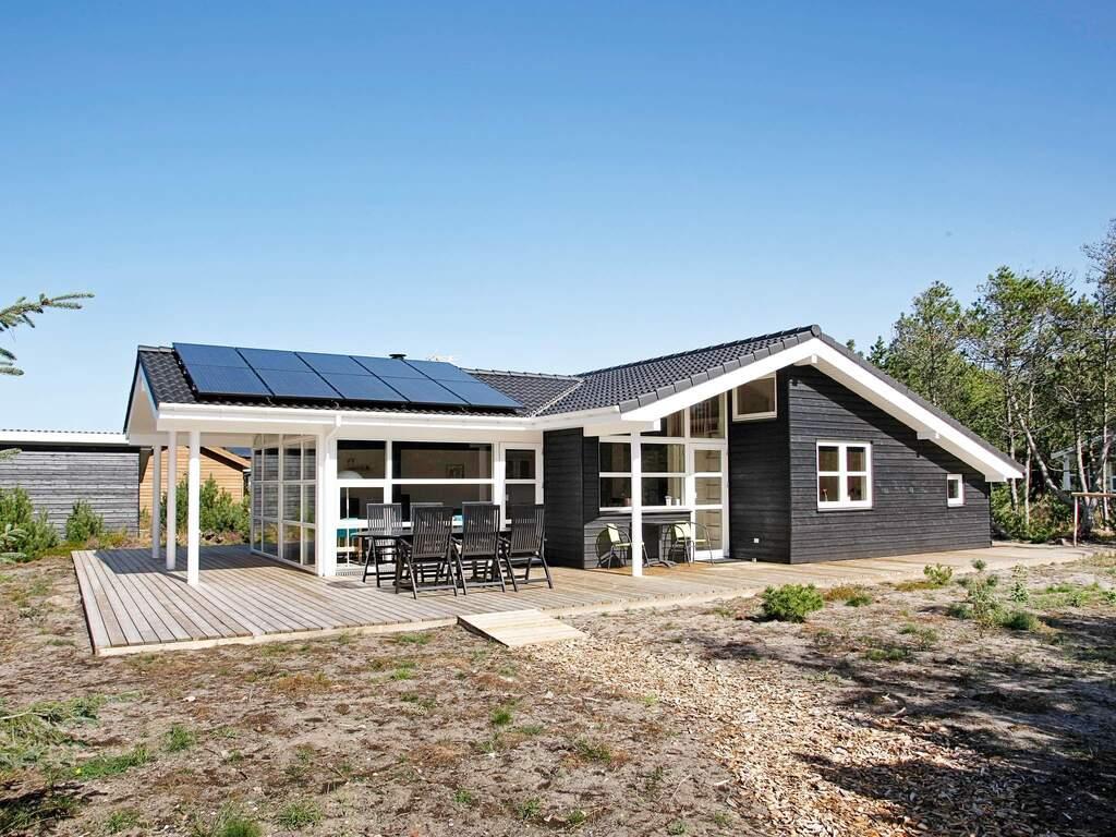 Detailbild von Ferienhaus No. 68325 in Fjerritslev
