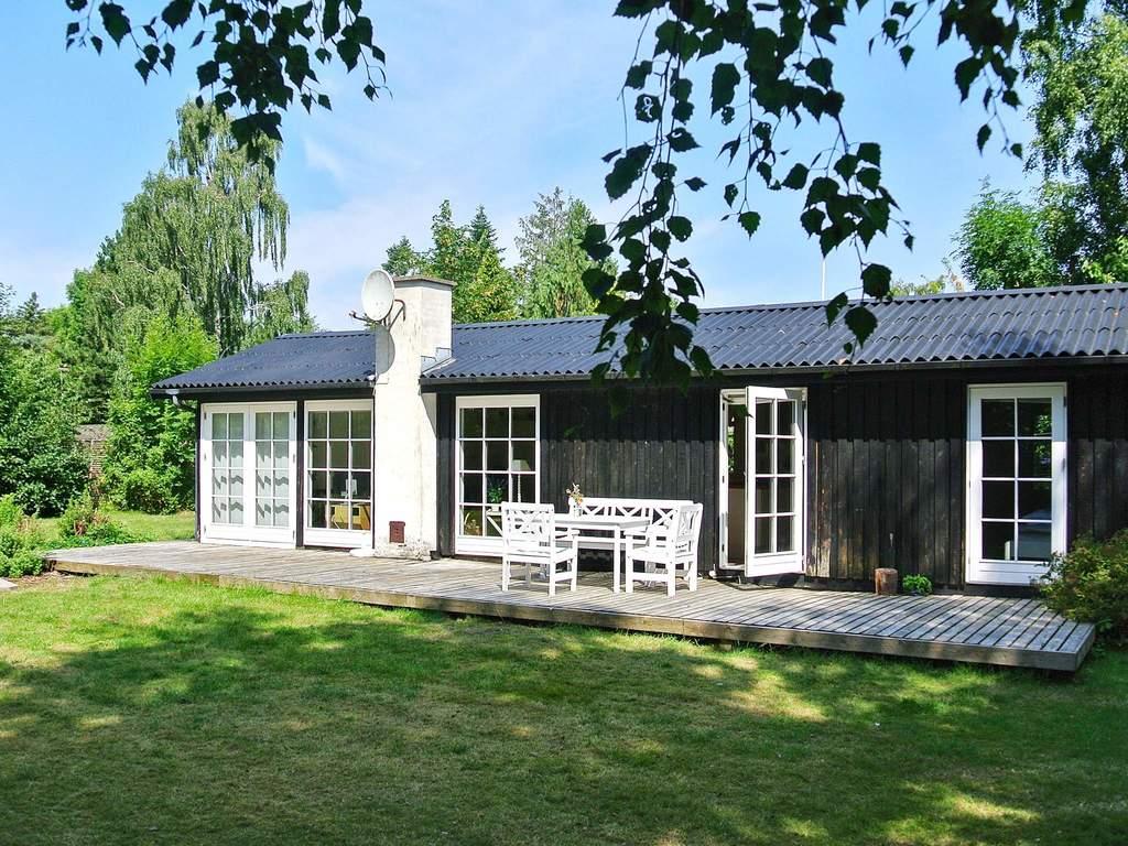 Umgebung von Ferienhaus No. 68564 in Hornb�k