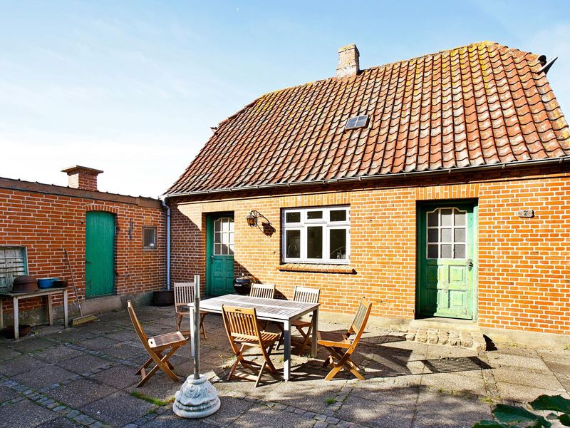 Detailbild von Ferienhaus No. 68968 in Struer