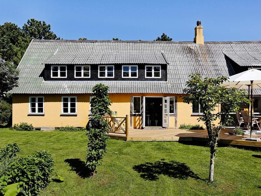 Detailbild von Ferienhaus No. 69300 in Vejby