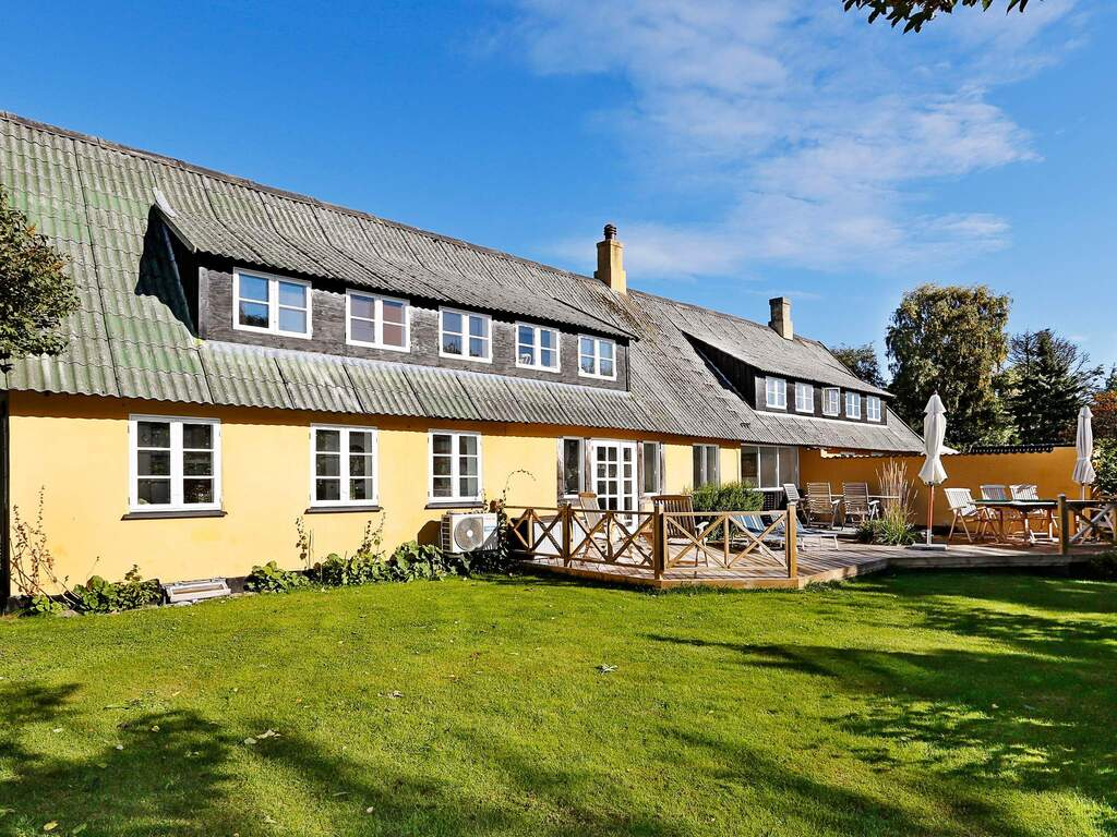 Zusatzbild Nr. 02 von Ferienhaus No. 69300 in Vejby