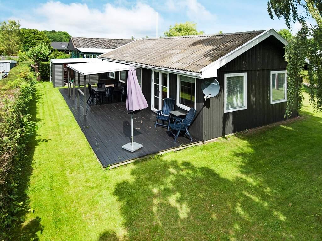 Detailbild von Ferienhaus No. 69328 in Juelsminde