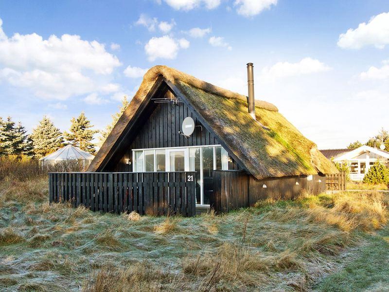 Detailbild von Ferienhaus No. 69332 in Hvide Sande