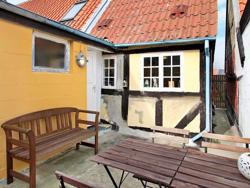 Umgebung von Ferienhaus No. 69334 in Marstal