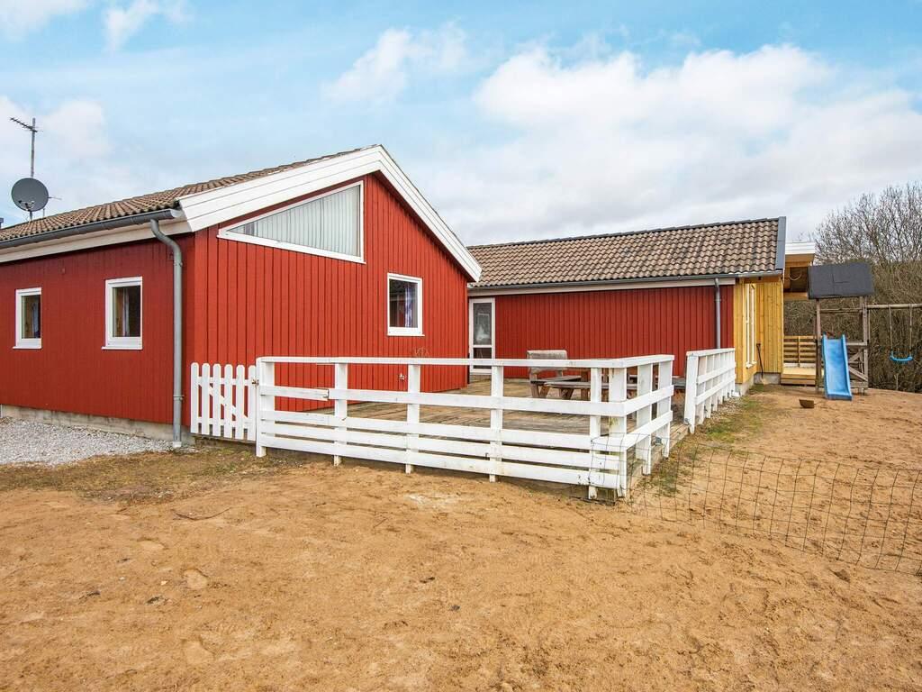 Zusatzbild Nr. 02 von Ferienhaus No. 69574 in Ebeltoft