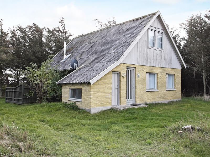 Detailbild von Ferienhaus No. 69583 in Harbo�re