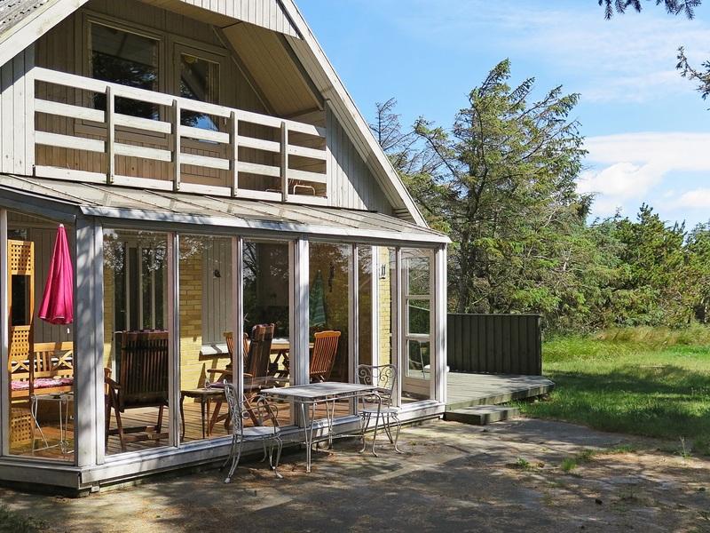 Zusatzbild Nr. 03 von Ferienhaus No. 69583 in Harbo�re