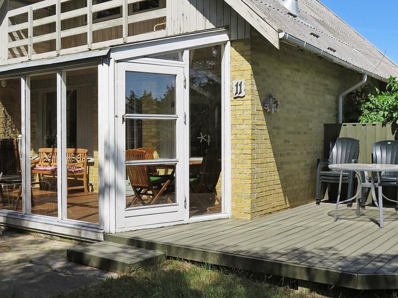 Zusatzbild Nr. 04 von Ferienhaus No. 69583 in Harbo�re