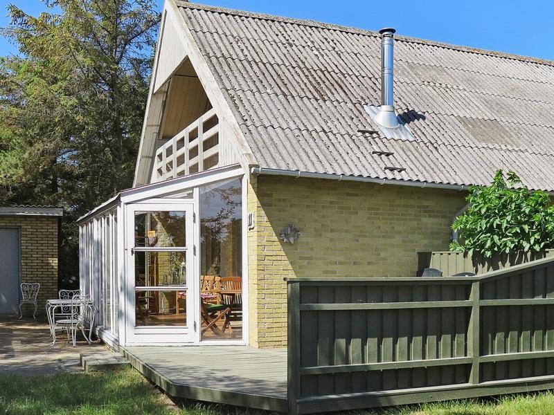 Zusatzbild Nr. 05 von Ferienhaus No. 69583 in Harbo�re