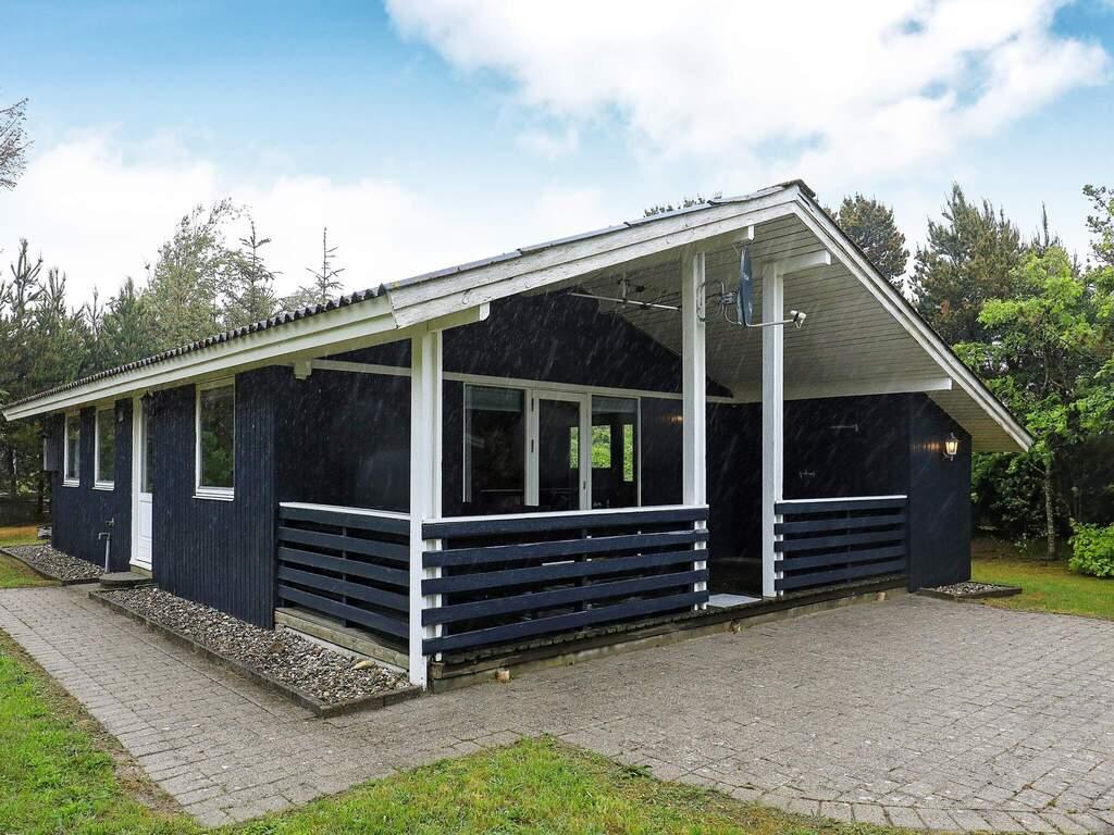 Detailbild von Ferienhaus No. 69588 in Ulfborg