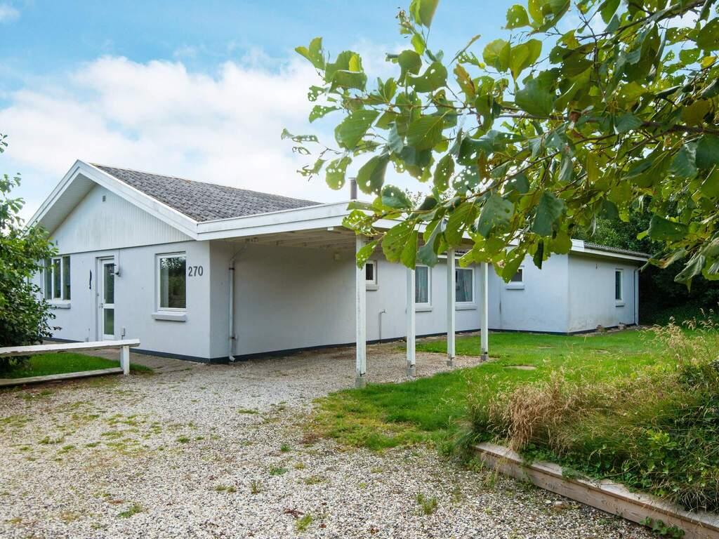 Umgebung von Ferienhaus No. 69589 in Ulfborg